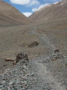 kailash rock trail